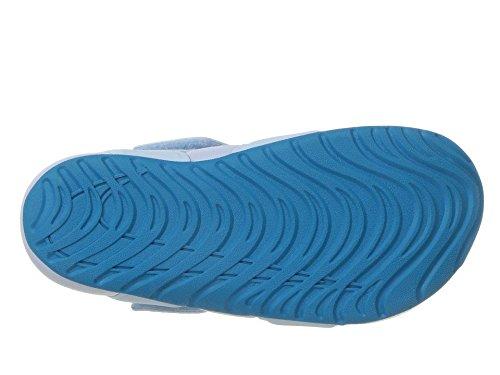 400 NIKE Turq Mixte TD Protect Sunray bébé 2 Plateforme Tint Cobalt Multicolore Sandales Neo OqOHZf