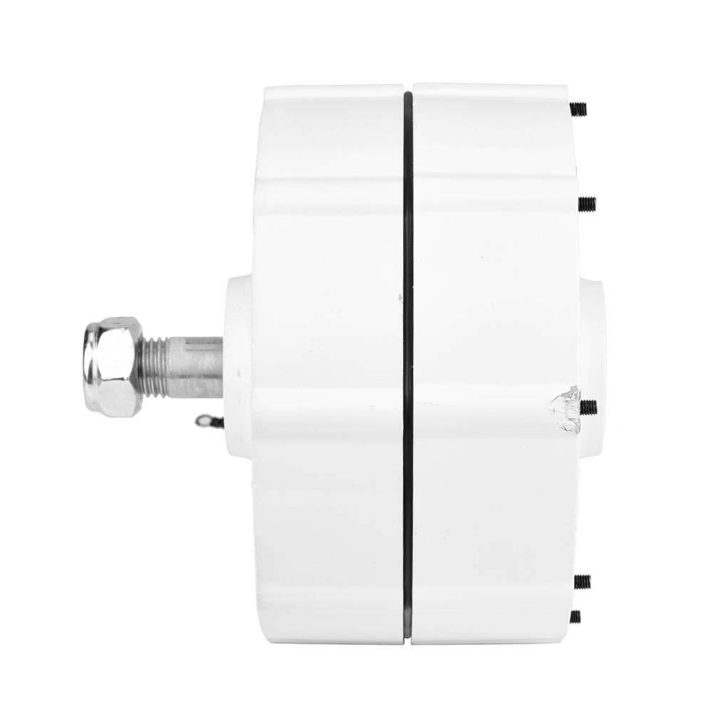 G/én/érateur de moteur /à aimant permanent pour alternateur triphas/é pour /éolienne 500W24V//48V