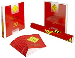 MARCOM Confined Space Entry DVD Training Kit