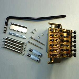 Ibanez Edge Tremolo Bridge Assembly Gold (2ED1R31G)   B07BBPVJSD