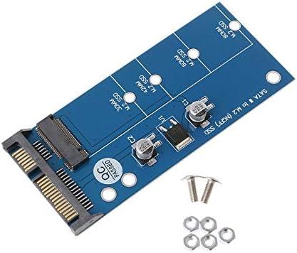 ShineBear M2 ShineBear ssd SATA3 SSDs Turn Sata Adapter Expansion Card Adapter SATA to ShineBear High-Capacity High-Power Cable Length: as Show