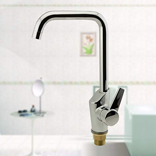 Touch On Kitchen Sink Faucets Faucet Bathtub Bathroom Kitchen Faucet Modern Minimalist Single Hole Kitchen Faucet Single Handle Tower Of Hot And Cold Dishes Basin Mixer