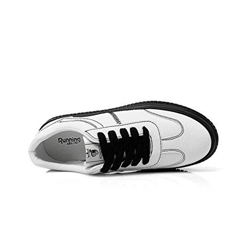 LFEU Negro de Zapatillas Running Mujer r7wOrqI