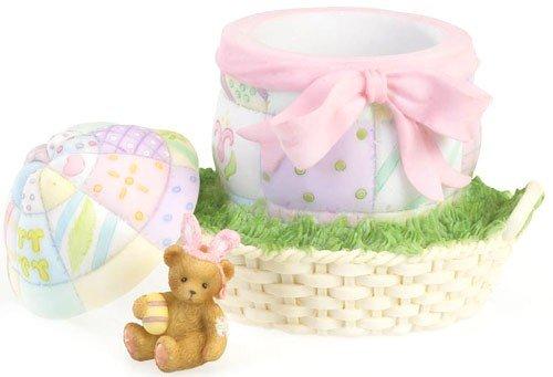 Cherished Teddies Easter Surprise Mini Box