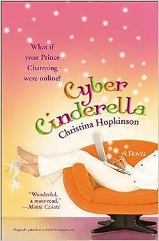 Book Cyber Cinderella