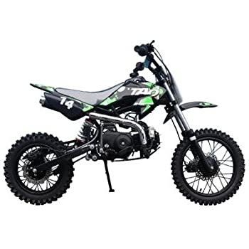 amazon com dirt bike 110cc fully automatic choose your color rh amazon com Yamaha 80Cc Dirt Bike Manual Dirt Bike Owners GUID