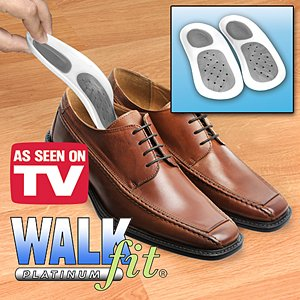 walk feet platinum - 3