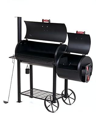 Laguna Grills GS-41 Big Horse Smoker Grill