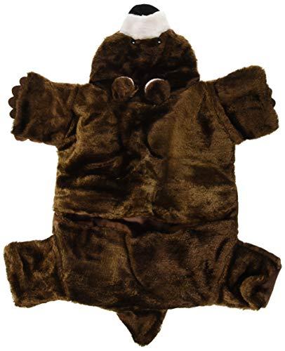 Marshall Small Animal Bear Rug