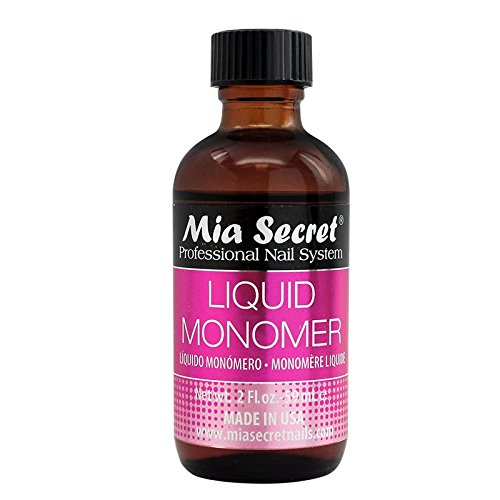 Mia Secret Liquid Monomer, 30 ml 30 ml LM210