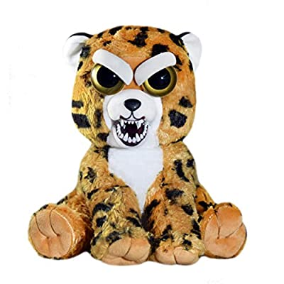 Feisty Pets Toby Toejam Cheetah: Toys & Games