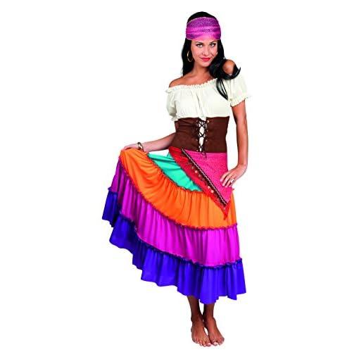 Boland Cs922626/l - Costume Bohemienne Taille L