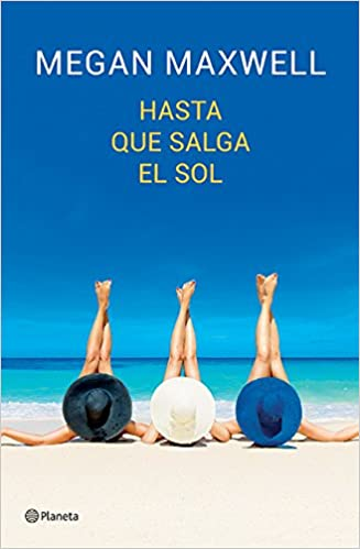 Amazon.com: Hasta que salga el sol (Spanish Edition ...