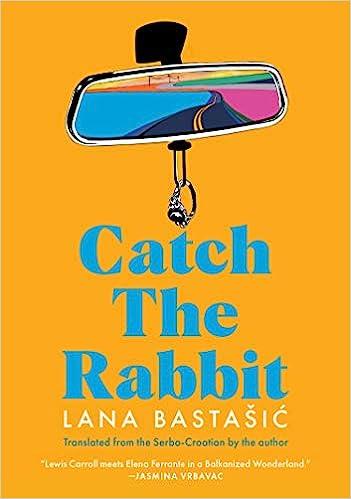 Catch-the-Rabbit