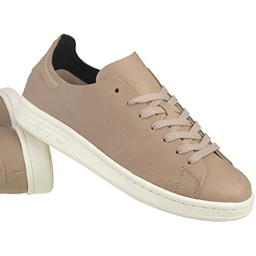 Sneaker Adidas Stan Cou Nuude Blanc dust Pearl Bas Smith off Beige Femme dust Pearl wptqrdp