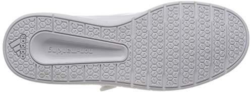 31843 Bambini Da Altasport White clear Grey CfScarpe Biancoftwr ftwr Basse Adidas White Ginnastica Unisex TF13lJKc