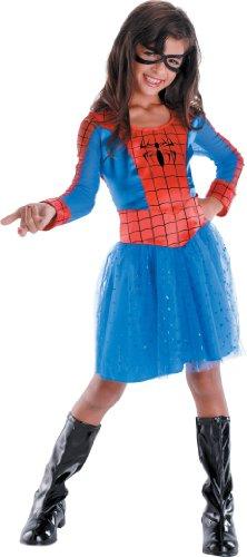 Spide (Spider Girl Halloween Costume)