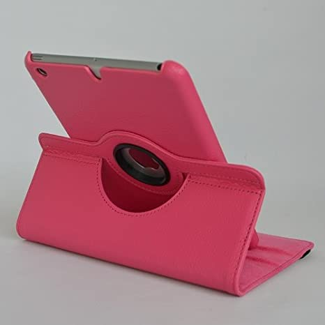 Cover Stand with auto Sleep//Wake inShang iPad Mini Case iPad Mini 2 cases For iPad Mini 3//2//1 7.9 iPad Mini Case for kids and adult 360 Degree Rotating Logo Business Stylus Pen