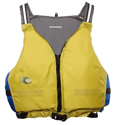 MTI Adventurewear Journey PFD Life Jacket