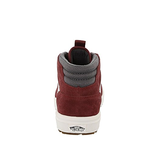 VANS Quest Shoes burgundy 3rI60Kjc6