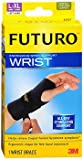 Futuro Energizing Wrist Support Left Hand Large/X-Large - 1 each, Pack of 6
