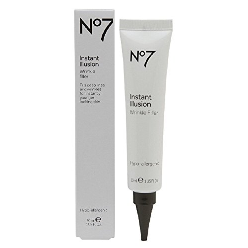 No7 Instant Illusions Wrinkle