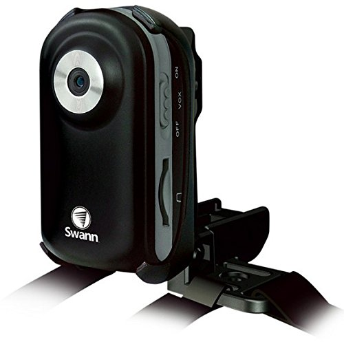 Swann Swsac-Sportscam Sportscam Waterproof Mini Video Camera SWSAC-SPORTSCAM by Swann (Image #1)