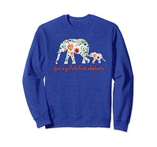 Elephant Kids Sweatshirt - 9