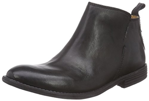 Boot Black Revelin Women's H Hudson By IwqBz1XxZ