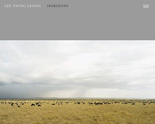 Sze Tsung Leong: Horizons