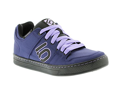 Five Ten Freerider Canvas Women's MTB Shoes, Midnight Indigo, 8.5