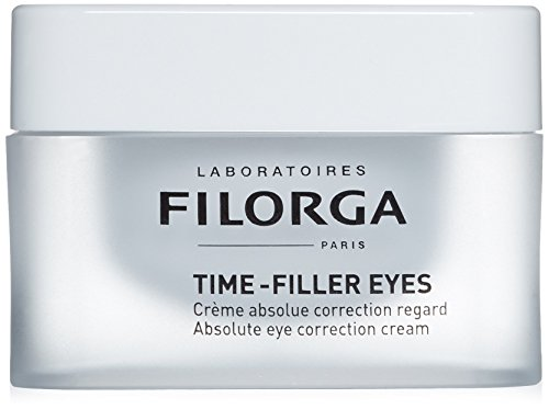 Laboratoires Filorga Paris Time-Filler Eyes Absolute Correction Cream, 0.5 fl. oz.