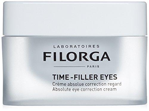 Laboratoires Filorga Paris Time-Filler Eyes Absolute Correction Cream, 0.5 fl. oz.