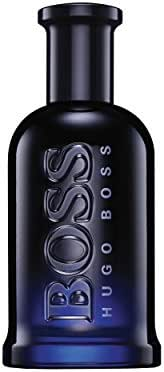 Boss Bottled Night by Hugo Boss for Men - 3.3 Oz EDT Spray