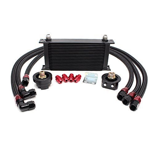 Performance Oil Cooler Kit - 6