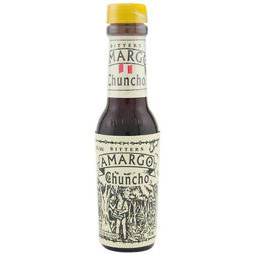 Amargo Chuncho Bitters 75ml (Jarabe De Goma)