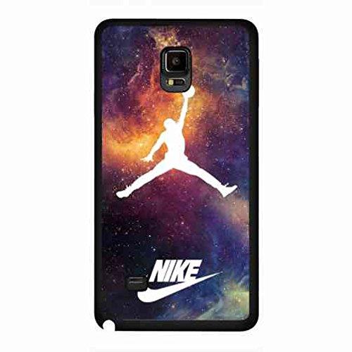 coupon codes best website famous brand Jordan Coque de protection rigide pour Samsung Galaxy Note 4 ...