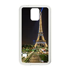 Eiffel Tower Hight Quality Case for Samsung Galaxy S5