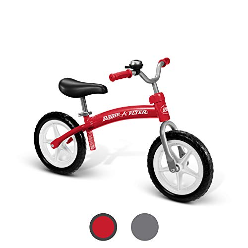 Radio Flyer Glide Go
