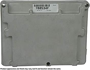 Cardone 78-2136F Remanufactured Ford Computer