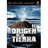 EL ORIGEN DE LA TIERRA - SEGUNDA TEMPORADA (HOW THE EARTH WAS MADE SEASON 2) [*Ntsc/region 1 & 4 Dvd. Import-latin America] - Mexico