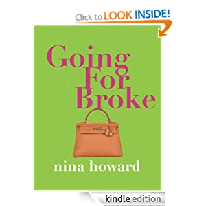 Going For Broke Nina Howard