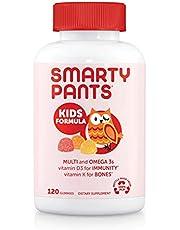 SmartyPants Kids Immunity Daily Gummy Multivitamins