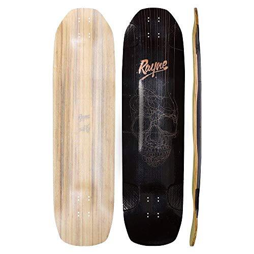 Freeride Shoes - Rayne Longboards Darkside 38