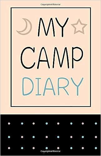Camping Notepad 5.5 x 8.5 Notepad
