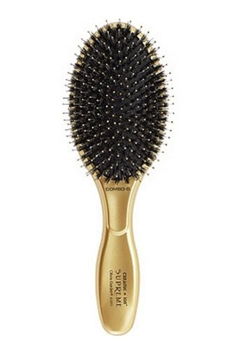 Com Olivia Garden Nanothermic Ceramic Ion Hair Brush 50th Anniversary Special Edition Cisp Cog Supreme Combo Beauty