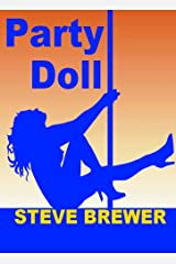 Party Doll (The Bubba Mabry Mysteries Book 9) Kindle Edition