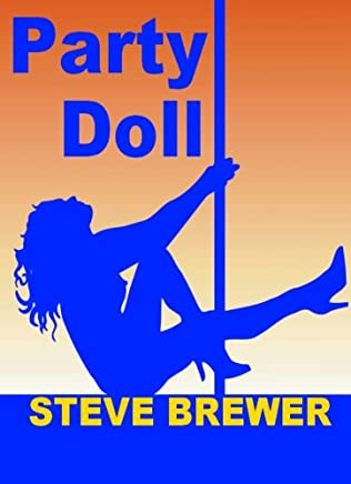 book cover of Party Doll