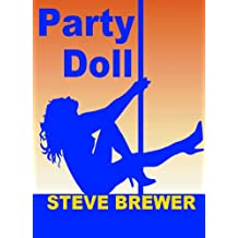 Party Doll (The Bubba Mabry Mysteries Book 9)