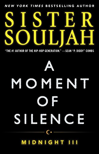 Search : A Moment of Silence: Midnight III (The Midnight Series)